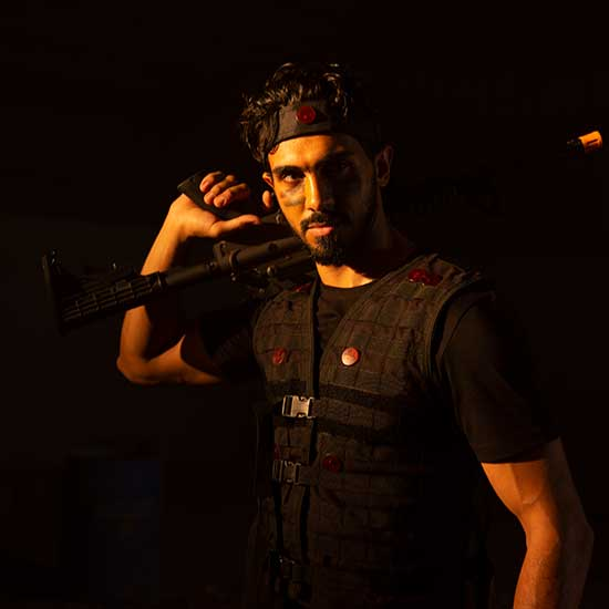 gun shooter xstrike